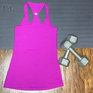 🍋Lulu Lemon Tank top - Pink